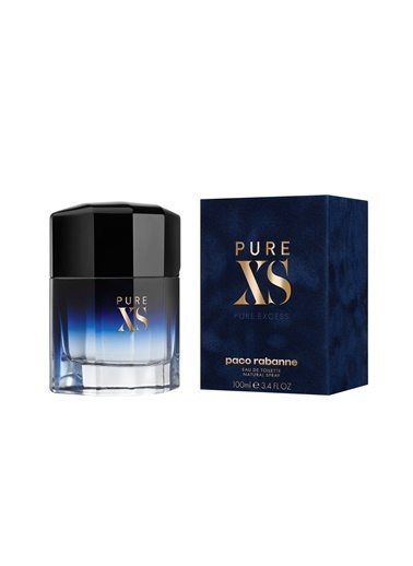 Pure Xs Edt 100 Ml Erkek Parfüm-Paco Rabanne